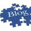 Blog  puzzle