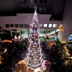 2016年度クリスマスイルミネーション関西無料版まとめ