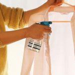 洋服のシワを3分で取る裏技!Tricks to take wrinkles in clothes in 3 minutes!