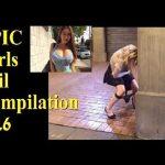 おもしろ動画集 – 面白 – 面白い動画 –   – おかしいいたずら – セクシーな女の子 –  2016年11月叙事詩狂った女の子がコンパイルに失敗します
