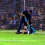 世界の面白いサッカー PK戦