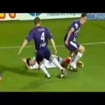 衝撃 – バイン – 面白い動画最高の2015年のサッカーは新しいサッカーのビデオを失敗しました