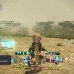 【FF14 PS4】ホウトウの一番面白い動画を目指す PS3とPS4ざっくり検証 新サーバー優しさテスト