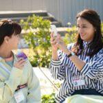 高橋メアリージュン・潰瘍性大腸炎とガンを克服していた!